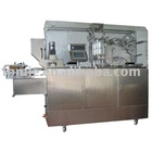 LPDPB150C Model Blister Packing Machine