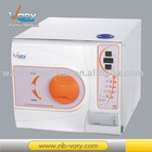 Class B Automic Dental Autoclave With Inner Printer