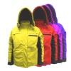 Unisex' Pongee Ski Jacket