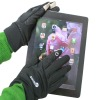 No fingerprint Touch glove