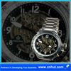 New AUTOMATIC MECHANICAL Steel strip Mens Watch 3 Style