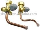 advanced design,air conditioner stop valve