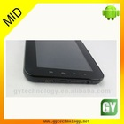 ANDROID wifi mobile internet device mid