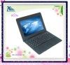 cheap 10 inch mini netbook /mini laptop for school kids