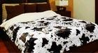 milk cow quilt micro fiber comforter