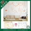 2011 Newest PVC Removable Wall Sticker SDW-110114