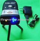 No.780 Mini Sound Laser Stage Light