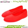 silicone safety overshoe for winter