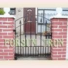 house main gate FSM-959