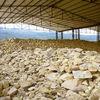 raw bauxite price