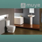 Noble Sanitary Ware Toilet Bathtub Room19