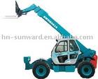 Sunward Telescopic Handler or Forklift Loader or Forklift Truck SWTRH5018