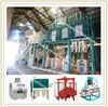 35t wheat flour mill line