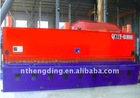 CNC Shearing Machine Manufacture