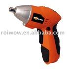 Cordless screwdriver (Li-ion Battery) RWDCL-10287