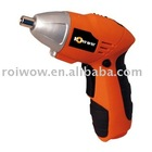 Cordless screwdriver (Li-ion Battery) RWDCL-10287