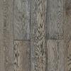 White Oak Hardwood Engineered Parquet Floor