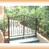 Garden Iron Gates {HB-D076}