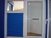 CONCH shutter&casement window profile