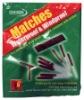 Waterproof & Windproof Matches