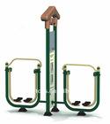 Taichi Wheel & Air Turner Outdoor Fitness Equipment