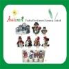 Xmas Santa Claus Candles