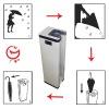 wet umbrella packing machine