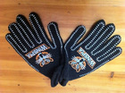 PVC dotted cotton work gloves