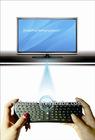 2.4ghz wireless fly mouse keyboard