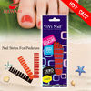 Toe Nail Polish Strips