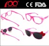 Dioptric Pinhole Glasses With Ostiole Lens lens printing logo on lens glasses