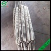 FeCrAl grey furnace coil resistance heating wire