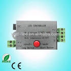 1 Key led display controller