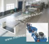 PC sun board Extrusion machine