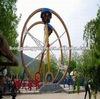 ferris ring car -amusement park equipment supplier