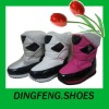 2011 New Styles Waterproof Snow Boots