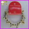 Fashion christmas alloy rhinestone jewelry bracelet