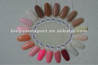 Hot Polish Nail UV Gel