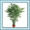 aartificial plant and tree