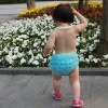 lovely various ruffles cotton of baby bloomers