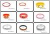 Fashion jewelry bracelet/bangle B20