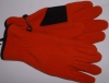 fashion polar fleece gloves