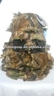 military camouflage boonie hat