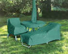Sun proctecive outdoor furniture cover