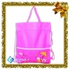 non woven backpack bag