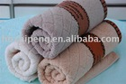 35*70cm 100% fiber cotton face hand bath towel