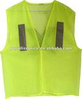 Mesh Fabric reflective vest