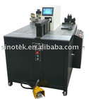 CNC busbar cutting bending punching processing machine