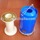 Plastic Bobbins Reels Spools+ Container/Barrel/Bucket for Electronic Wire <PT-45>