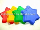 star shaped silicone cake mould